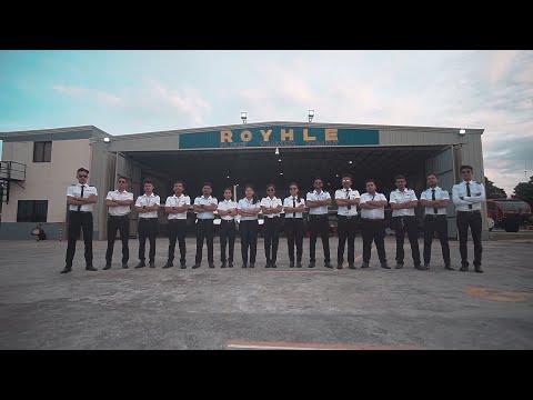 ROYHLE FLIGHT TRAINING ACADEMY PHILIPPINES