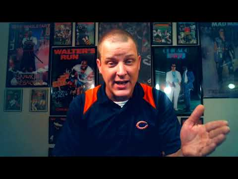 Bears 24 Seahawks 17, 2018 Week 2 Recap: Concerned About Trubisky!