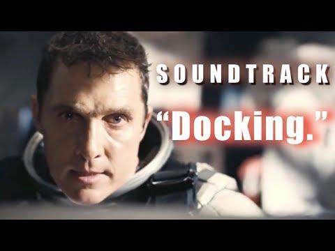 Hans Zimmer - The Docking Scene - Interstellar Soundtrack