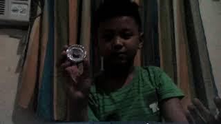 Beyblade not burst !! And bey with rubber vs kwa k k kkk!!