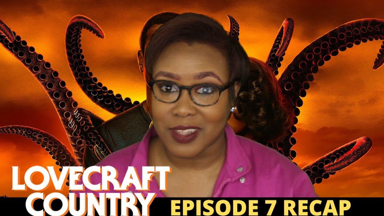 Lovecraft Country Episode 7 Recap