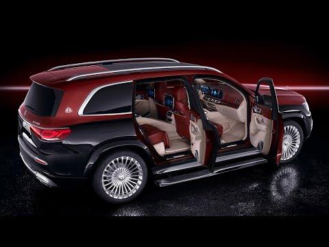 TOP 7 Luxury SUV 2020 / 2021