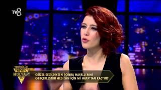 Hülya Avşar - Senem Kuyucuoğlu'nun Nasıl Bir Karakteri Var? (1.Sezon 7.Bölüm)
