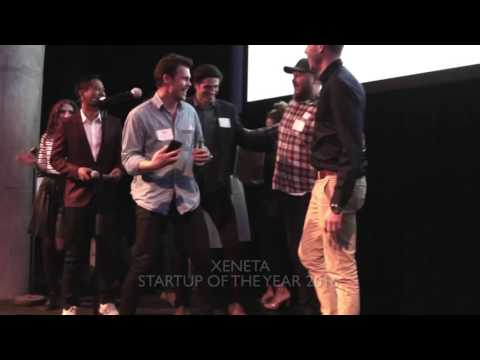 Norwegian Finale 2016 by Startup Norway & Oslo Business Region