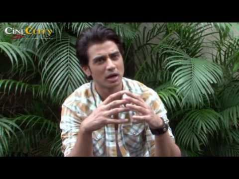 Interview Of Shiv Pandit For Film Boss
