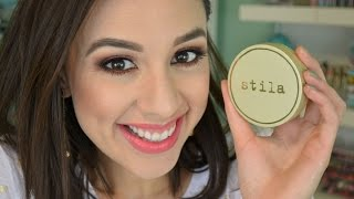 Stila Perfectly Poreless Putty Perfector | Review + Demo