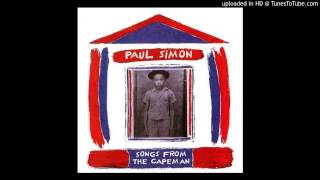 Watch Paul Simon Can I Forgive Him video