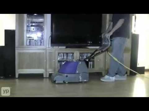 Precision Carpet & Upholstery Care - Jacksonville, FL