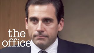 Michael's Blast From the Past - The Office US