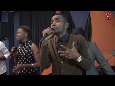 Paul Clement - Wewe ndiwe Mungu