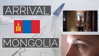 Mongolia Arrival & First Impressions