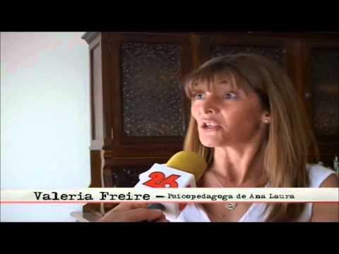 Entevista editada Ana Laura Calí