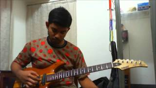 Nothing Else Matters [Guitar Cover-Rwitam]