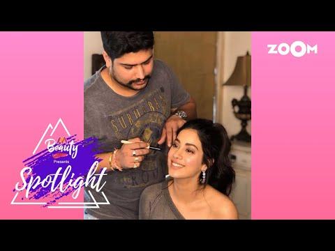 Janhvi Kapoor \u0026 Vardan Nayak | Celeb Look Decoded | Myntra Presents Spotlight | S01E01