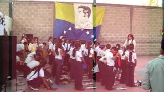 cantata a bolivar (3) piñonal 2009