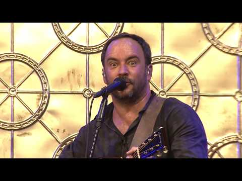 Dave Matthews Band Summer Tour Warm Up - Typical Situation 7.10.15
