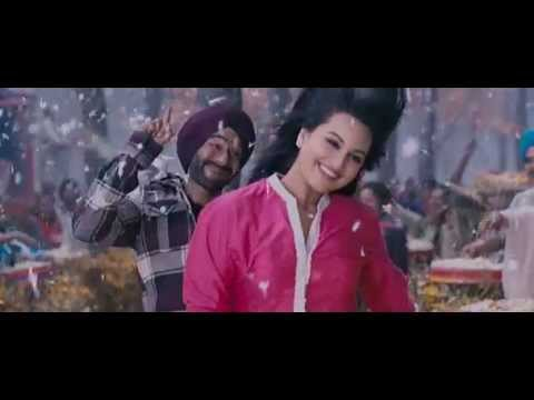 Raja Rani Full Song   Son of Sardaar  