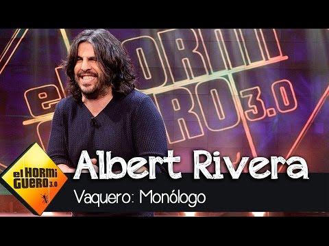 """Vaquero: """"El carlino es un perro que ronca despierto"""" I El Hormiguero 3.0"""