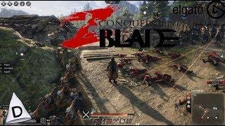 Conqueror's Blade #5