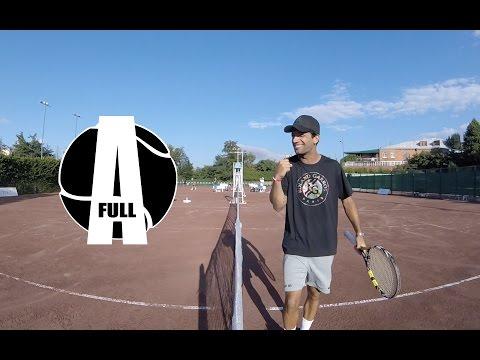 Telavi-Georgia #TenisAfull P1