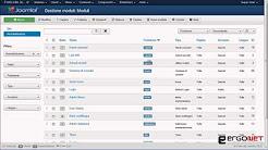 08 - Installazione - Nozioni di base sul CMS Joomla!