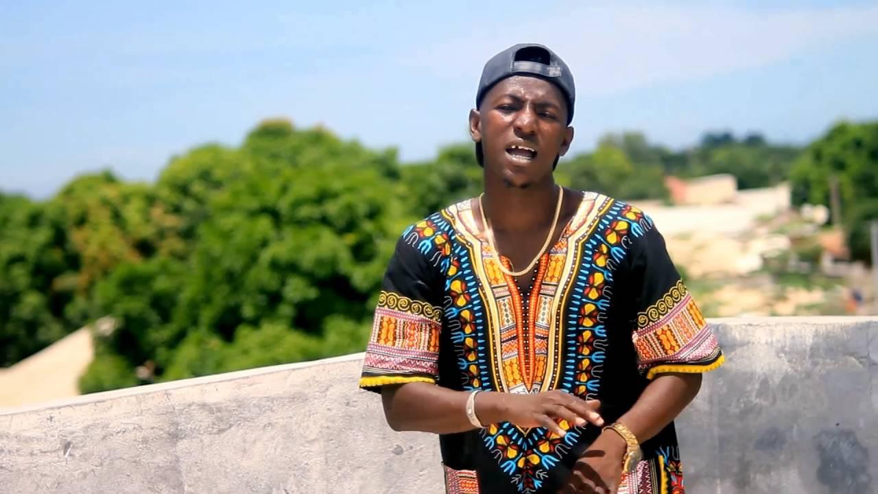 Download ST Gambian Dream ft Jalimadi NNA