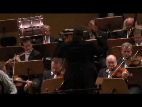 Brahms Double, Allegro(part 1), Hristo Popov, violin & Kalin Ivanov, cello