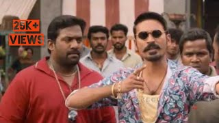 Maari -  Senjuruven Dialogue Whatsapp Status  | Youtube Television India VEVO