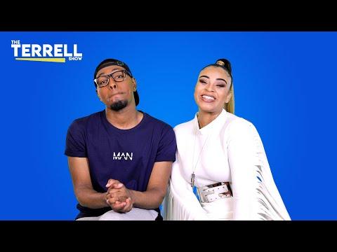 Gospel Star, Koryn Hawthorne sings Beyonce, Jazmine Sullivan, and Alicia Keys | SONG ASSOCIATION