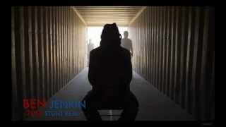 BEN JENKIN - 2013 STUNT REEL