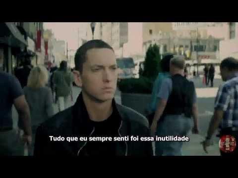 Eminem  25 To Life [Legendado]