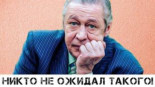 Кто подставил Ефремова?: артист назвал имя!