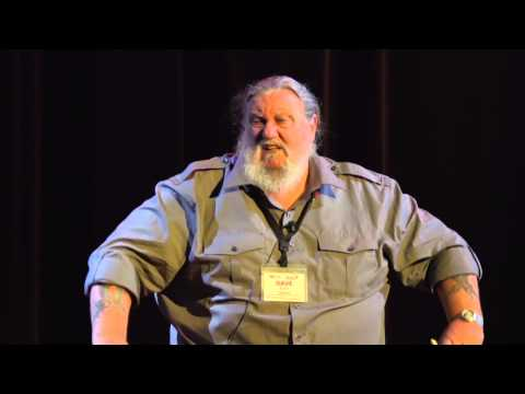 Why do we fear public speaking?   Dave Guin   TEDxCPP