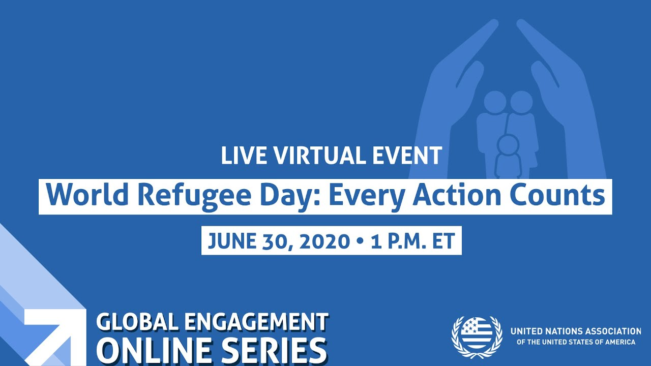 World Refugee Day: Every Action Counts