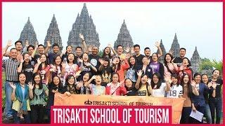 Bali Jawa Overland with Travel A 2014 | STP Trisakti