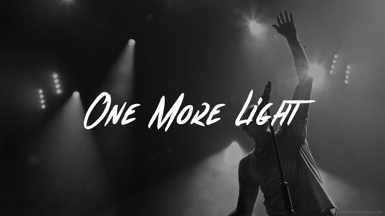 Linkin Park One More Light Rip Chester Bennington