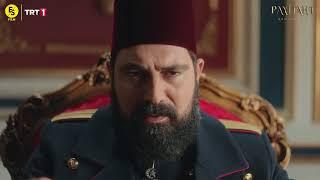 Abdülhamid Sherlock Holmes Okuyor - Payitaht Abdülhamid 43. Bölüm