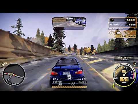 Need For Speed Underground(speed.exe)
