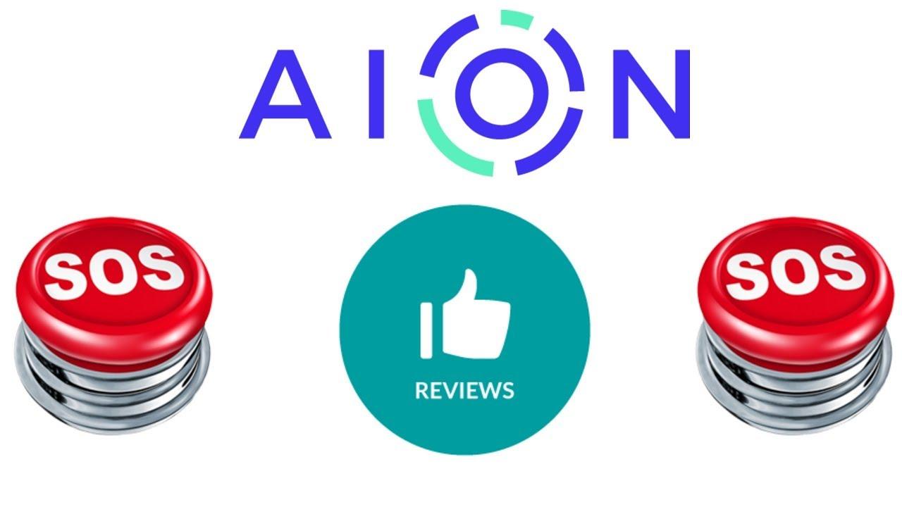 Криптовалюта Aion (AION) обзор, перспективы, новости 2019. Криптообзоры