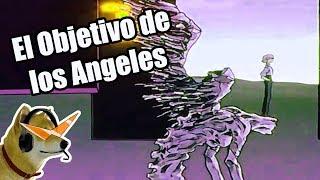 El Objetivo de los Angeles y El Plan de Kaworu | Analisis y Teorías NEON GENESIS EVANGELION