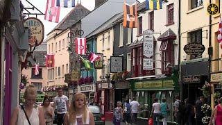 """IRLAND - Südwestküste """"Ring of Kerry - Dingle - Slea Head - Adare - Rock of Cashel"""" IRELAND"""