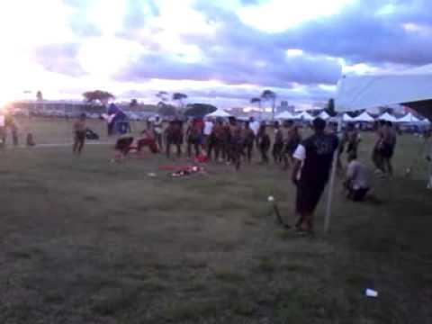 "American Samoa-rugby team-""TALAVALU"""