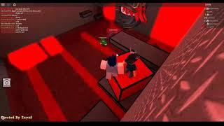Roblox Exyn5's minigames-Boss (BlockBuilder508)