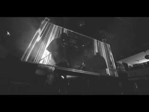 Slashlove 2 ~ VR/NOBODY, Lucerna Music Bar, 03.11.2015