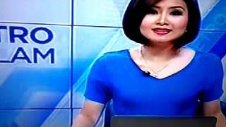 Video Zilvia Iskandar @Metro Malam 1.8.2014 download MP3, 3GP, MP4, WEBM, AVI, FLV Desember 2017