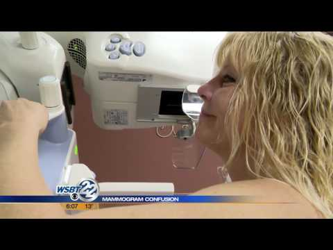 Mammogram guidelines: How the confusion is impacting your doctor