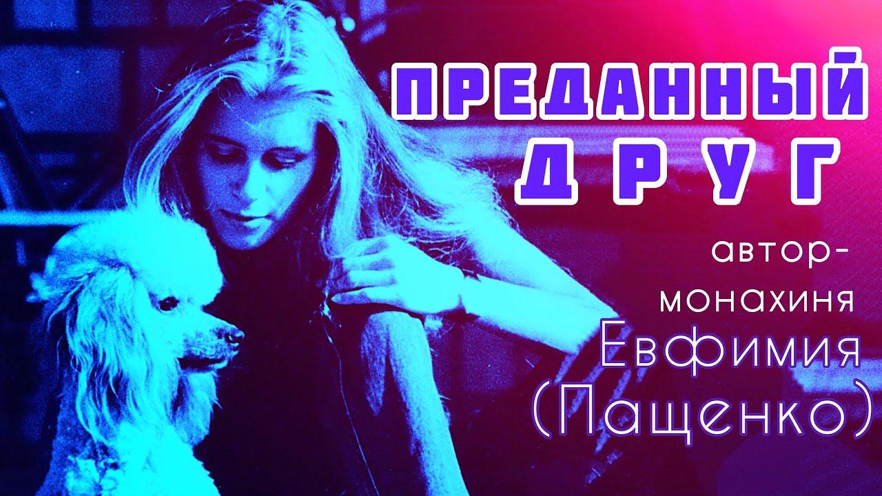 «ПРЕДАННЫЙ ДРУГ» Рассказ монахини Евфимии (Пащенко) читает Светлана Копылова