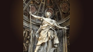 St. Longinus: Executioner, Convert, Martyr