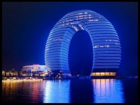 World 39 s weirdest hotels you must visit hd 2014 youtube for Top unique hotels in the world