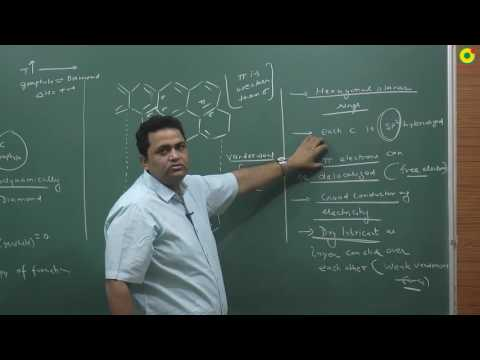CARBON FAMILY-01  by NV sir(B.Tech. IIT Delhi)| IIT JEE MAIN + ADVANCED | AIPMT | CHEMISTRY |